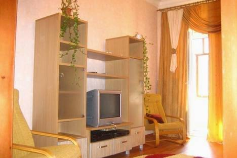 Сдается 2-комнатная квартира посуточно в Харькове, ул. Данилевского, 19.