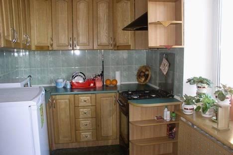 Сдается 2-комнатная квартира посуточно в Харькове, пр-т Ленина, 15.