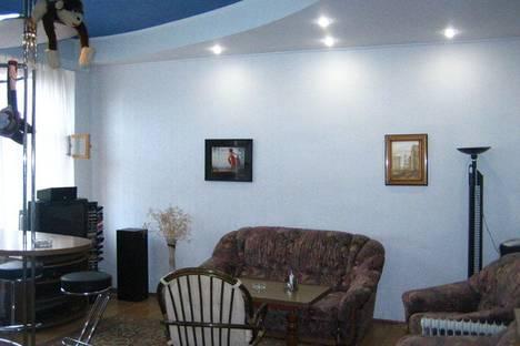 Сдается 3-комнатная квартира посуточно в Харькове, ул. Сумская, 59.