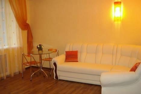 Сдается 3-комнатная квартира посуточно в Харькове, ул. Культуры, 10.