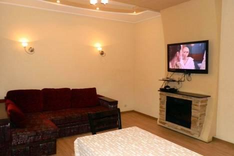 Сдается 2-комнатная квартира посуточно в Харькове, Cумская 73.