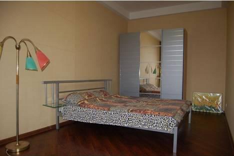 Сдается 2-комнатная квартира посуточно в Харькове, Сумская 48.
