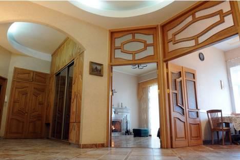 Сдается 5-комнатная квартира посуточно в Харькове, Рымарская 22.