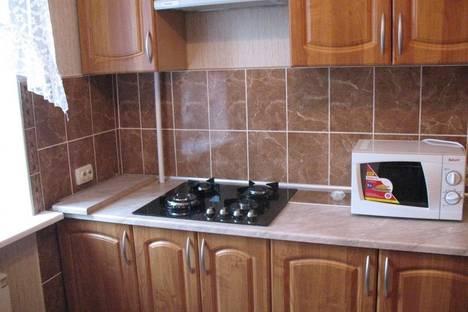 Сдается 2-комнатная квартира посуточно в Харькове, Славянская , 4.