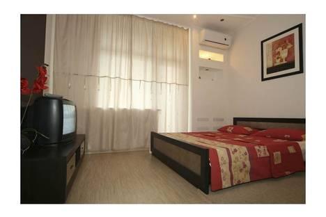 Сдается 1-комнатная квартира посуточно в Харькове, Мироносицкая, 54.