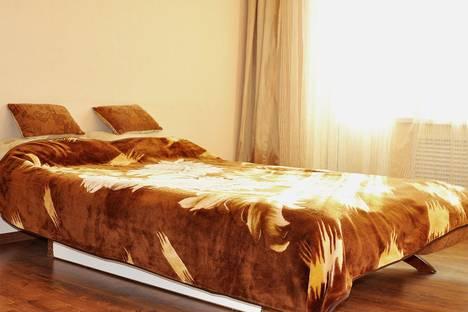 Сдается 1-комнатная квартира посуточно в Харькове, пер. Брянский 7.