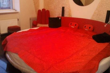 Сдается 1-комнатная квартира посуточно в Харькове, Петровского, 38.
