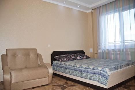 Сдается 1-комнатная квартира посуточно в Харькове, Державинская 13.
