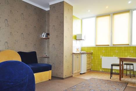 Сдается 1-комнатная квартира посуточно в Харькове, пр. Гагарина 41/2.