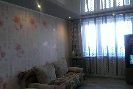 Сдается 1-комнатная квартира посуточно в Полоцке, Машерова, 11.