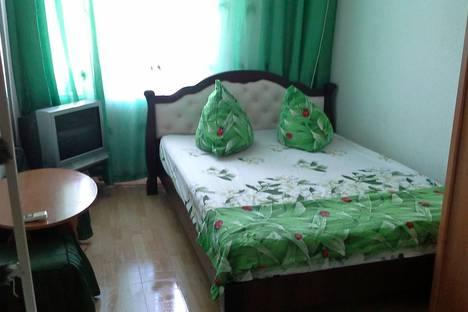 Сдается 1-комнатная квартира посуточно в Ялте, Игнатенко 3.