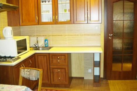 Сдается 1-комнатная квартира посуточно в Харькове, пр. Московский 131а.