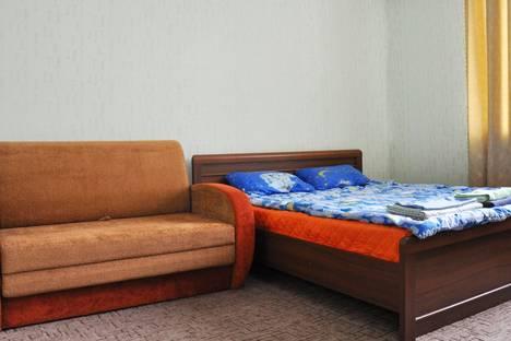 Сдается 2-комнатная квартира посуточно в Харькове, пр. Московский 131в.