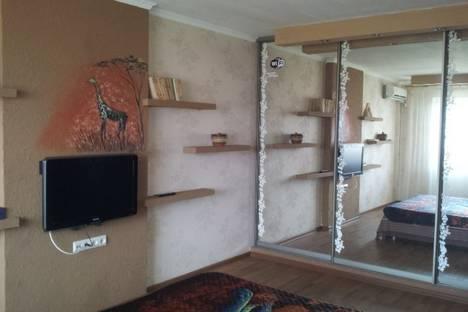 Сдается 1-комнатная квартира посуточнов Пензе, ул. Ладожская, 164.