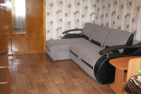 Сдается 1-комнатная квартира посуточнов Тулуне, Горького, 22.