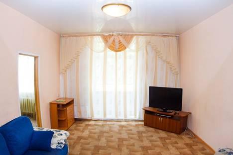 Сдается 3-комнатная квартира посуточно в Новокузнецке, Пирогова 14.
