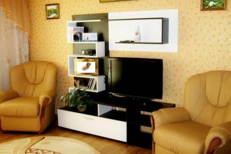 Сдается 1-комнатная квартира посуточнов Смолевичах, улица Рокоссовского, 18.