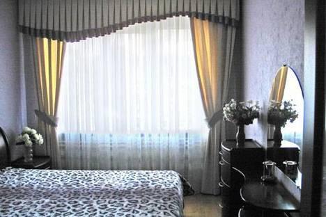 Сдается 2-комнатная квартира посуточно в Днепре, Гоголя, 4.