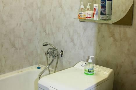 Сдается 1-комнатная квартира посуточнов Нефтеюганске, 8мкр. дом 11.