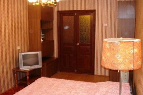 Сдается 1-комнатная квартира посуточнов Новокузнецке, проспект Металлургов, 15.