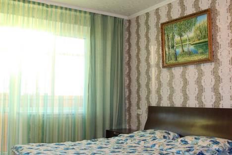Сдается 1-комнатная квартира посуточно в Белгороде, есенина 20.