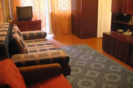 Сдается 2-комнатная квартира посуточно во Владимире, Строителей проспект, д.38А.