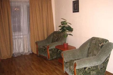 Сдается 2-комнатная квартира посуточно в Днепре, пр Карла Маркса, 8.