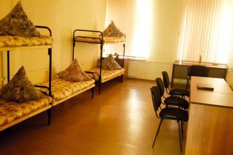 Сдается 5-комнатная квартира посуточно, проспект Московский, 7.
