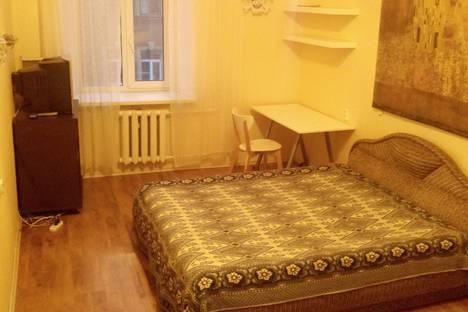Сдается 3-комнатная квартира посуточнов Санкт-Петербурге, Можайская, 3.