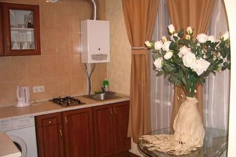 Сдается 2-комнатная квартира посуточно в Днепре, пр Карла Маркса, 2.