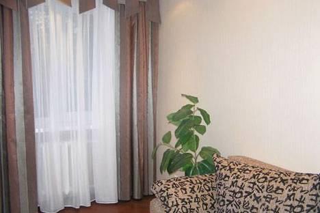 Сдается 3-комнатная квартира посуточно в Днепре, ул Набережная, 19.