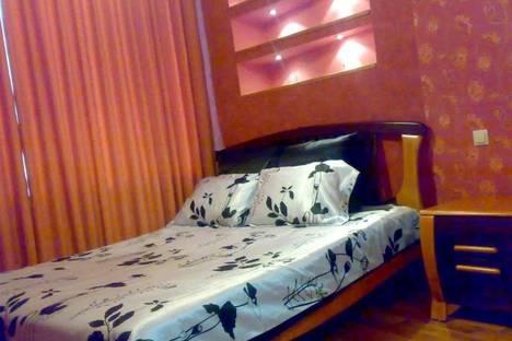 Сдается 2-комнатная квартира посуточно в Днепре, пр Кирова, 110.