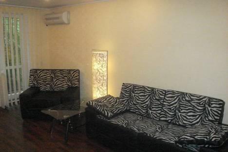Сдается 2-комнатная квартира посуточно в Днепре, пр Гагарина, 5.