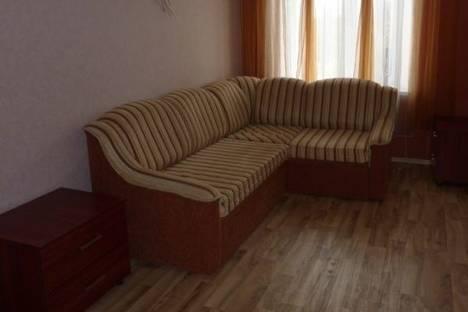 Сдается 2-комнатная квартира посуточно в Одессе, 1-я Сортировочная улица, д. 26.