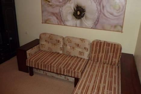 Сдается 1-комнатная квартира посуточнов Южном, Николаевская дорога, д. 307.