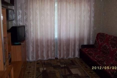 Сдается 1-комнатная квартира посуточно в Одессе, Николаевская дорога, 297.