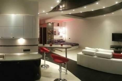 Сдается 1-комнатная квартира посуточно в Одессе, Гагаринское Плато набережная, д. 5а.