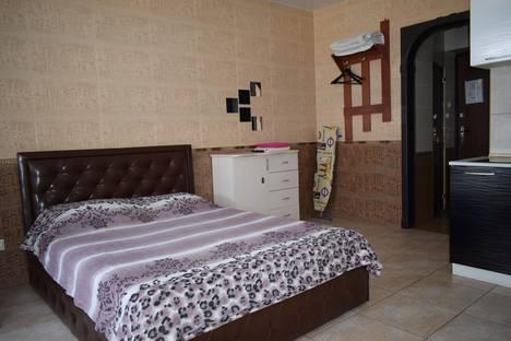 Сдается 1-комнатная квартира посуточно в Оренбурге, Северный проезд,  8.