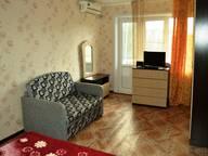 Сдается посуточно 1-комнатная квартира в Астрахани. 32 м кв. 28 Армии д.12 к.1