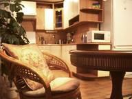 Сдается посуточно 2-комнатная квартира в Нижнем Новгороде. 64 м кв. Белинского 85