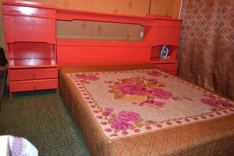 Сдается 1-комнатная квартира посуточнов Уфе, Энтузиастов, 6.