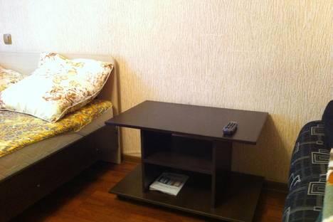 Сдается 1-комнатная квартира посуточно в Дзержинске, проспект Чкалова, 27.