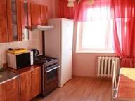 Сдается посуточно 2-комнатная квартира в Тобольске. 48 м кв. 9 мкр, 27