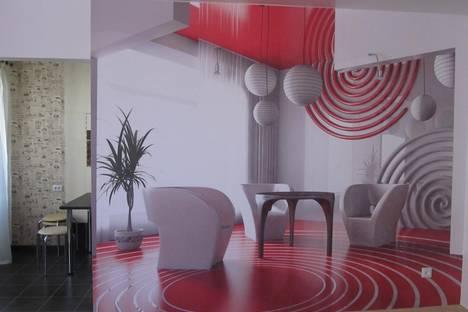 Сдается 1-комнатная квартира посуточно в Сумах, Харьковская 41.