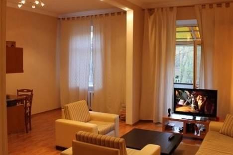 Сдается 2-комнатная квартира посуточно в Одессе, Екатериненская улица, д. 17.