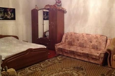 Сдается 1-комнатная квартира посуточно в Одессе, Дерибасовская улица, д. 19.