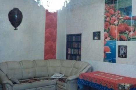 Сдается 4-комнатная квартира посуточно в Одессе, Ришельевская улица, 55.