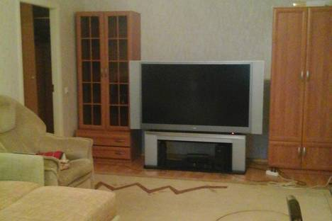 Сдается 2-комнатная квартира посуточно в Когалыме, Сургутское шоссе 1.