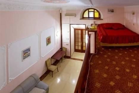 Сдается 1-комнатная квартира посуточно в Одессе, Греческая улица, д. 50.