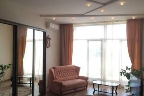 Сдается 1-комнатная квартира посуточно в Одессе, Гагаринское Плато улица, д. 5/3.